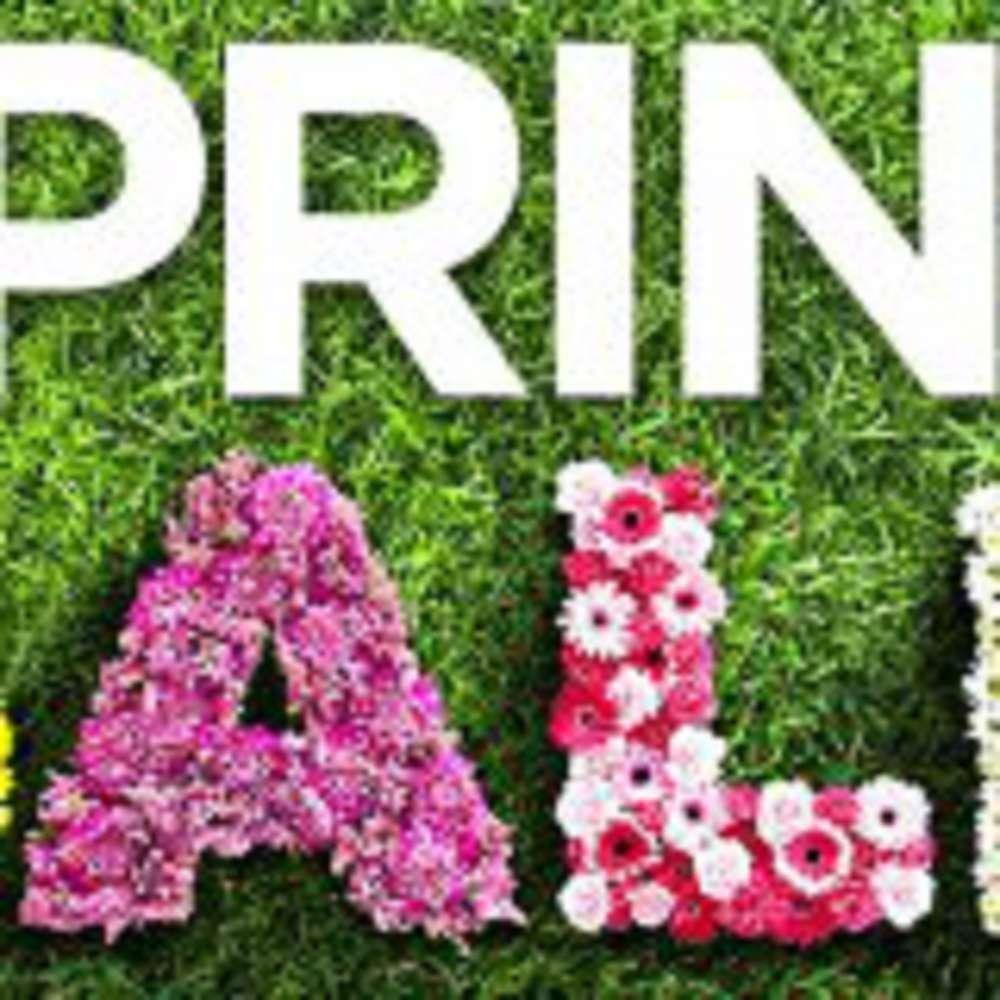 Весне дорогу! Лучшие весенние акции и скидки в интернет-магазинах