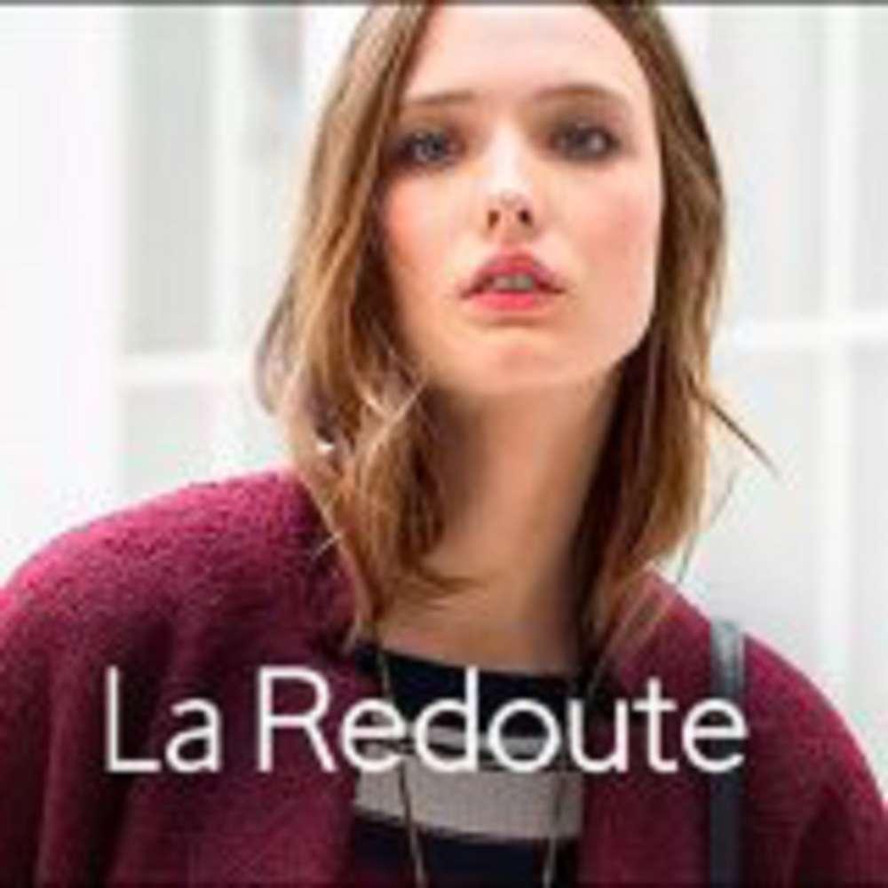 La redoute промокод. Скидки и акции в ноябре-декабре 2017