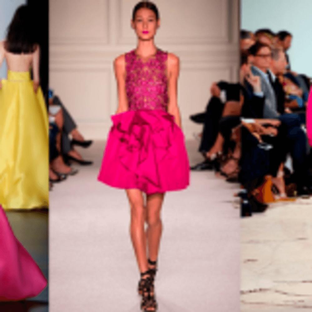 Обзор весенне-летних трендов 2017 в коллекциях модных брендов