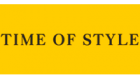 Time Of Style промокоды