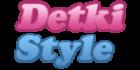 DetkiStyle купоны