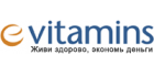 eVitamins COM акции