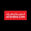 Air Arabia промокод