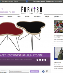 The Furnish промокоды