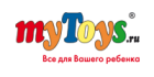 MyToys промокоды
