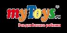 MyToys промокоды