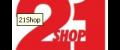 Промокоды 21 shop