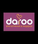 Промокоды daroo by