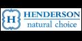 HENDERSON промокоды