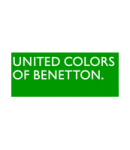 Промокоды United Colors of Benetton