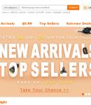 Купоны DX.com