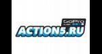 Промо-коды Action5