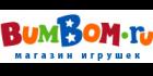 Промокоды Bumbom.ru